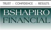 B Shapiro financial logo