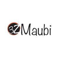 32 Maubi logo