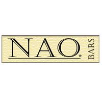 NAO bars logo