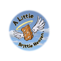 A little Brittle Heaven logo