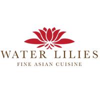 water lilies logo