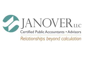 Janover logo