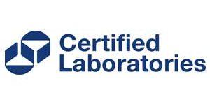 Certified Laboratories logo