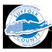 Suffolk county logo