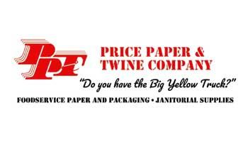 Price Paper & Twine company logo