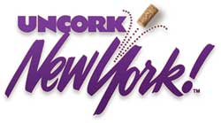 Uncork New York logo