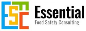 essential food safety consulting logo