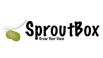 sprout box logo