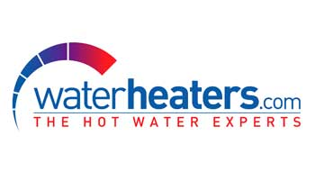 Water heaters logo