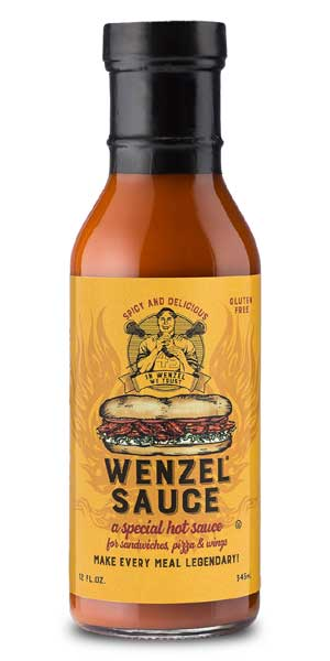 Wenzel Sauce