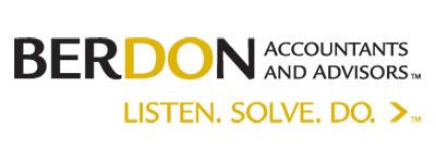 Berdon company logo