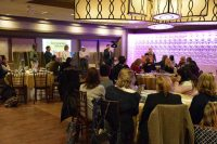 Long Island Food Council Educational Networking event