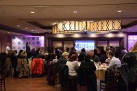 LIFC food and beverage networking event