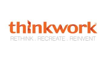 THink Work company logo