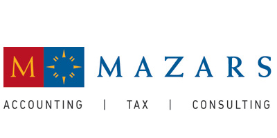Image result for mazars logo