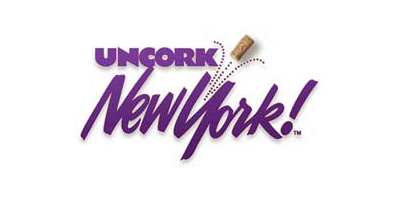 uncork New York company logo