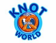 Knot of the world company logo
