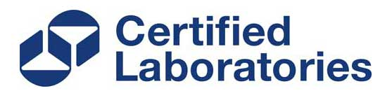 Certified Labratories company logo