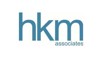 hkm associates company logo