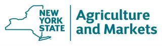 NY State Agriculture and Markets logo
