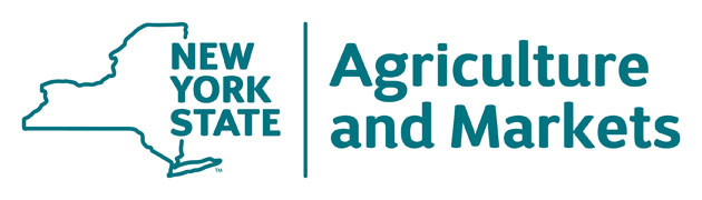 NYState Agriculture and Markets logo