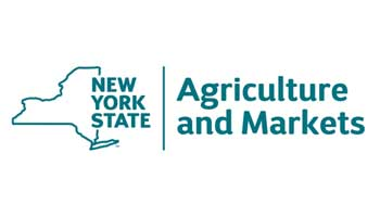 NY Agricultural and Markets logo