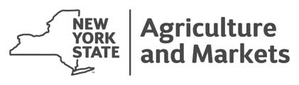 NY State Agriculture Markets Logo