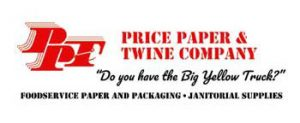 Price Paper logo