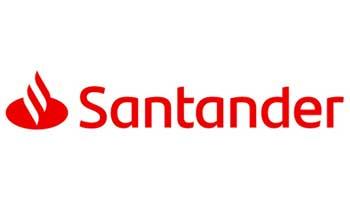 Santander company logo