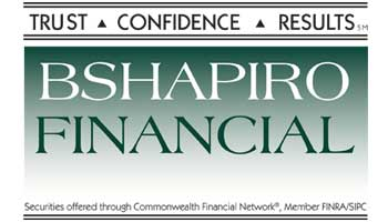 B Shapiro Financial company logo