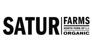 Saturn Farms company logo