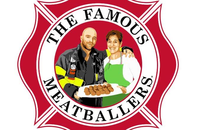 the famous meatballer company logo