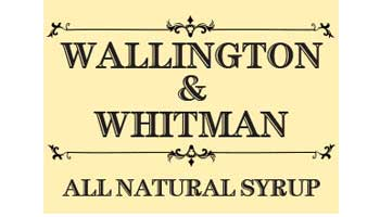 Wallington & Whitman company logo