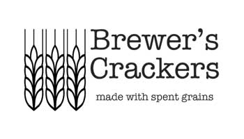 Brewer's Crackers company logo