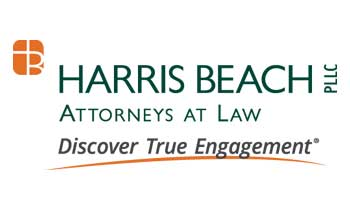 Harris Beach company logo
