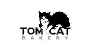 Tom Cat Bakery company logo