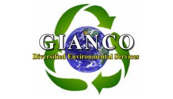 Gianco company logo