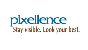 Pixellence company logo