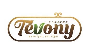 Tevony company logo
