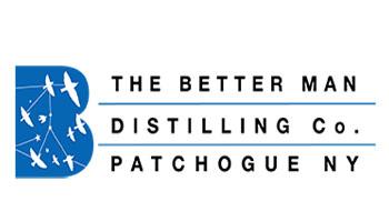 The Better Man Distilling Co logo