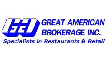 Great American Brokerage logo