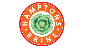 Hamptons Brine company logo