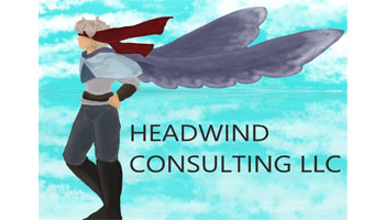 Headwind Consulting logo