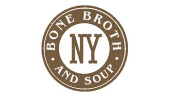 New York Bone Broth logo