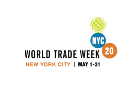 world trade week 2020 event