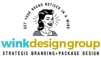 Wink Design company logo