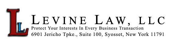 Levine Law company logo