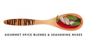 Keep it Spicy company logo