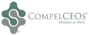 CompelCEOs company logo