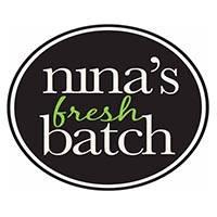 Nina's Fresh Batch logo